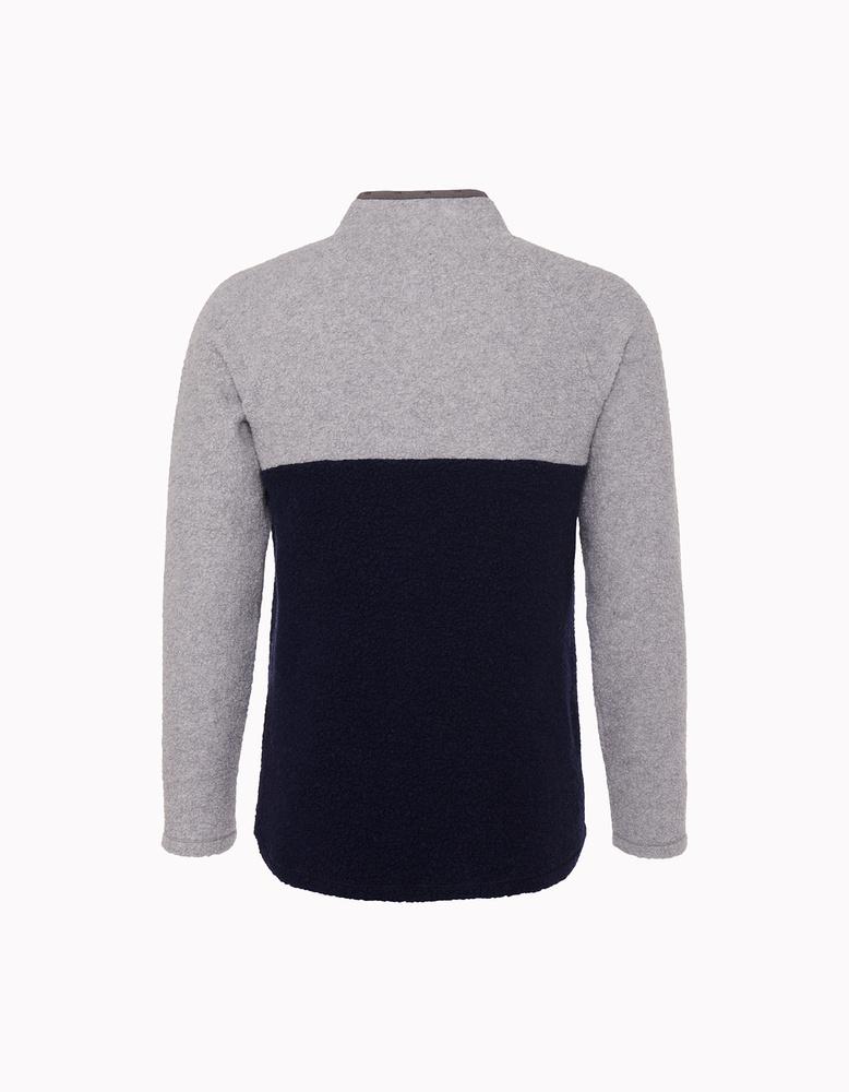 M Dragö wool jersey